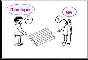 tester vs deweloper