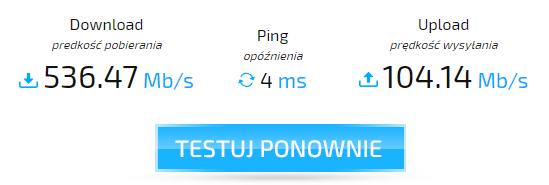 speedtest.pl