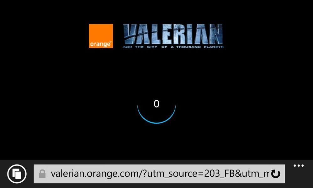 Taka sytuacja (połączenie LTE Orange Nokia Lumia 920)