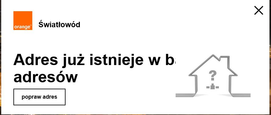Warszawa podłączyć