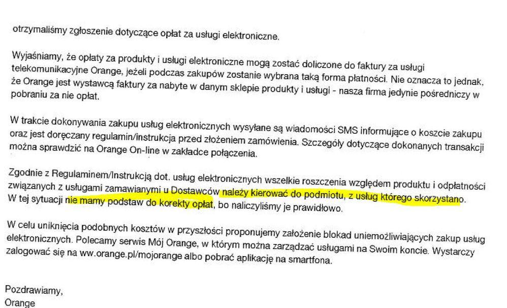 reklamacja Orange 2.JPG