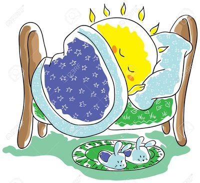 15469279-Sun-sleeping-Stock-Vector-cartoon