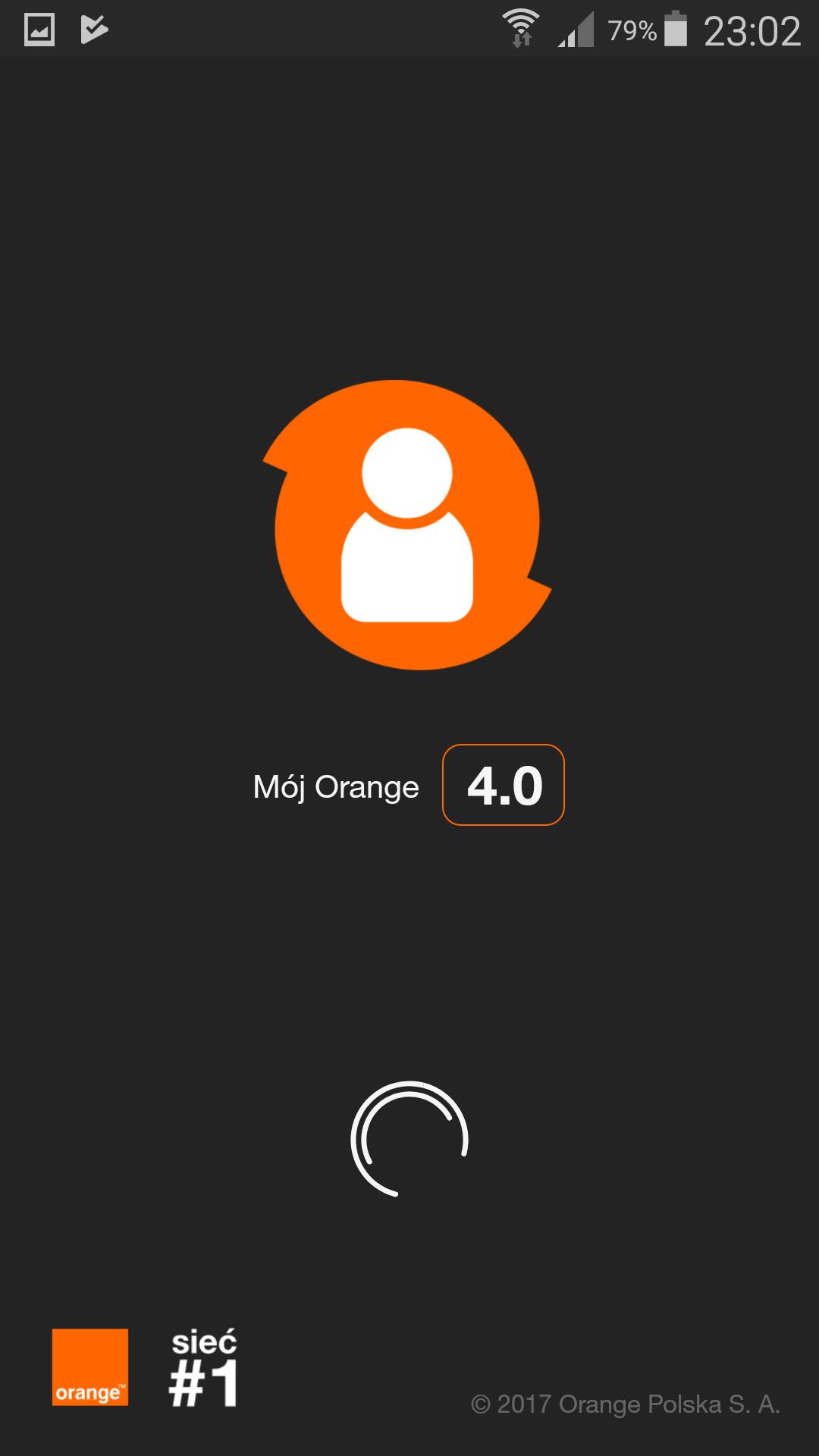 Orange czat z konsultantem online dating